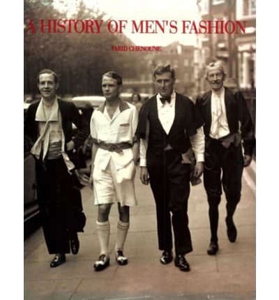 historical context within fashion Historical context published in 1946,  and after proving his masculinity on the battlefield, he is ready to assert his manhood within the home.