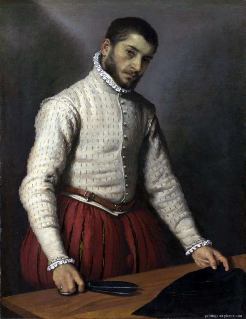 MORONI-Giovanni-Battista-The-Tailor